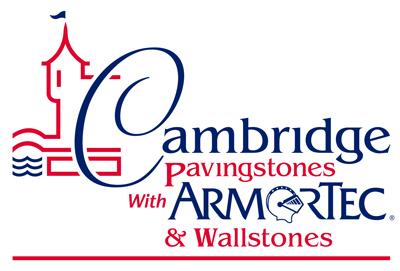 Cambridge Pavingstones Supplier in New Jersey