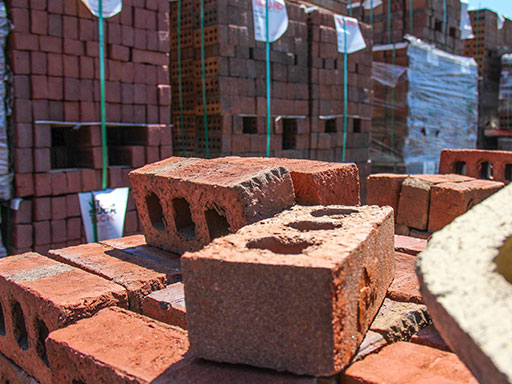 Clay Brick & Thin Brick