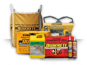 Quickrete, Redimix, and Bagged Cement in New Jersey